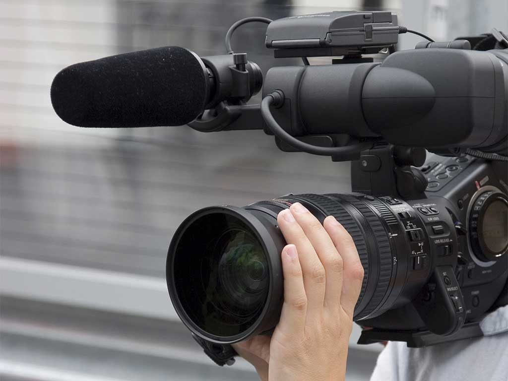 filmati tecnici industriali